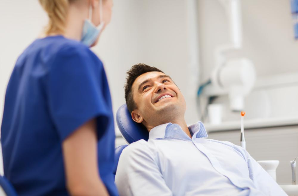 lansdale pa dentist | sedation dentistry
