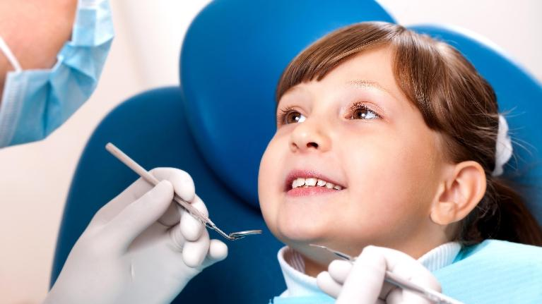 Children's Dentistry in Harleysville PA